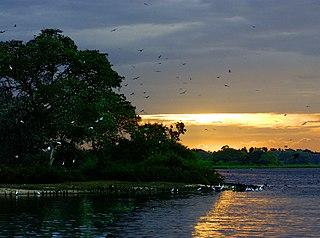 Bundala National Park National Park in Sri Lanka