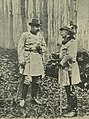 Wilhelm II of Germany and Franz Ferdinand of Austria.jpeg