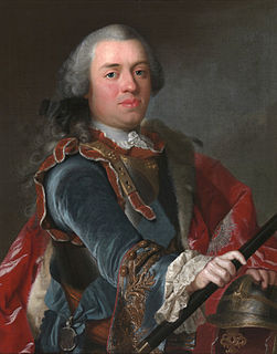 William IV, Prince of Orange Prince of Orange
