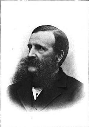 William Frederick Poole - Image: William F Poole Boston Athenaeum 15