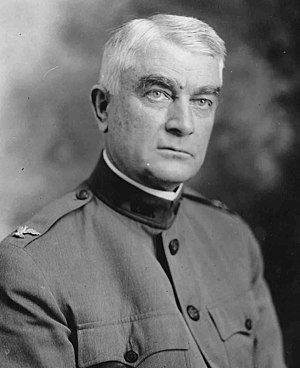 William James Mayo - Image: William James Mayo as Colonel in US Army 1917