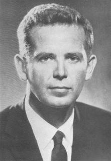 William Milliken American politician