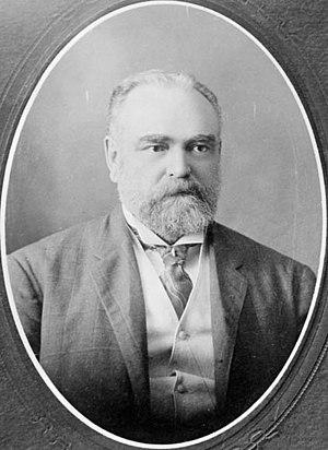 William Pugsley - Hon. William Pugsley