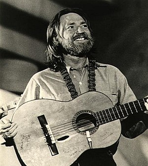 Willie Nelson albums discography - Image: Willie Nelson Promotional Photo cropped