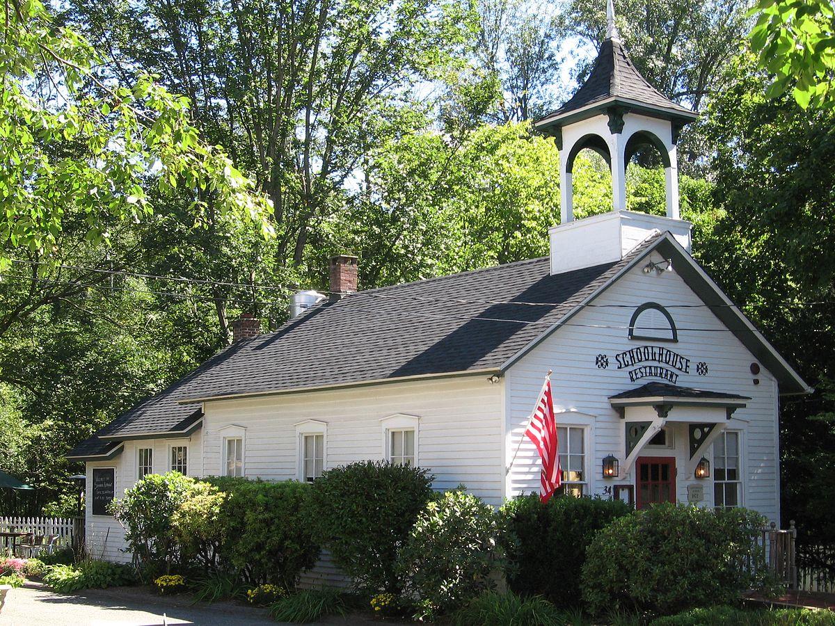 Cannondale Historic District - Wikipedia
