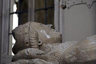 William Edington 14th-century Archbishop of Canterbury-elect and Chancellor and Treasurer of England