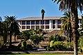 Windhuk Parliament Gardens & Tintenpalast 5.jpg