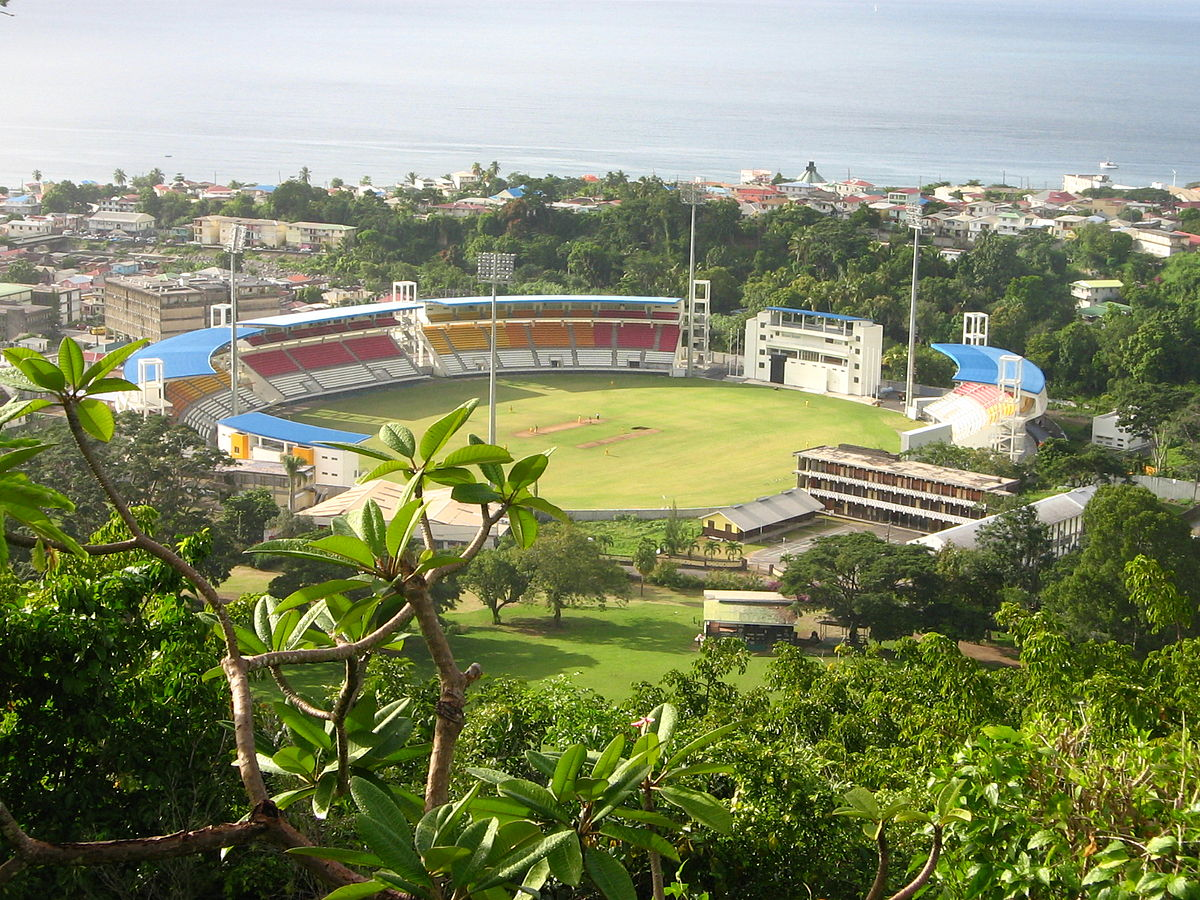 Windsor Park Dominica