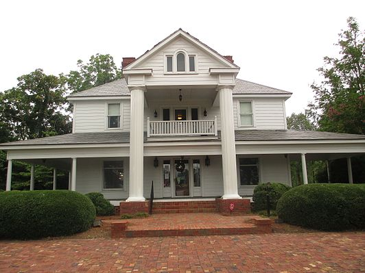 Wingate, North Carolina