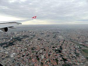 Winglet Swiss Airbus4.JPG