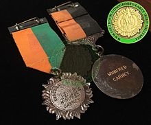 Courtesy:  1916IrishCollector