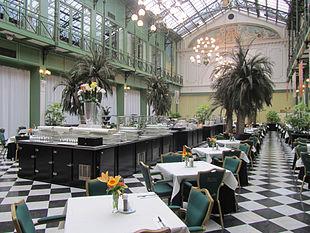 Centennial Hotel Restaurant Launceston