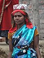 Woman Construction Worker - Allahabad - Uttar Pradesh - India (12566007015).jpg