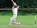 Woodford Green CC v. Hackney Marshes CC at Woodford, East London, England 018.jpg