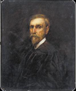 William Woodward (artist) American artist