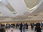 World Trade Center Hub Sep 11, 2018 (43476506700).jpg