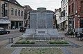 World War memorial in Gembloux (DSCF7634).jpg