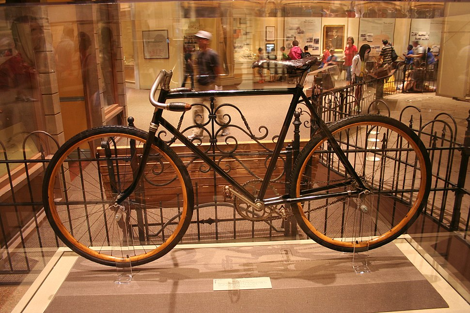 WrightBrothersBicycle