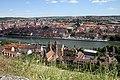 Wuerzburg-von Festung-12-Altstadt-Main-St. Burkard-gje.jpg