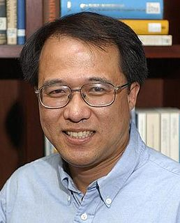 Xiao-Gang Wen Chinese-American physicist