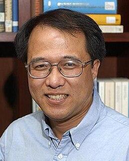 Xiao-Gang Wen condensed matter physicist