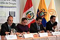 XI Reunión del Diálogo Especializado de Alto Nivel CAN-UE en Materia de Drogas (8138911504).jpg