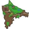 Xochimilco Mapa Turístico 02.png