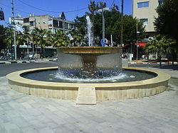 Yaffo, Hamazreka 3.JPG