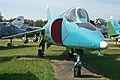Yakolev Yak-38 37 red (10090931213).jpg