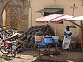 Yam seller on the shade.jpg