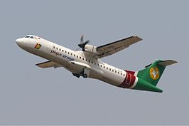 Yangon Airways ATR 72-212 MRD-1.jpg