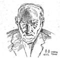 Yannoulis Halepas sketch.png