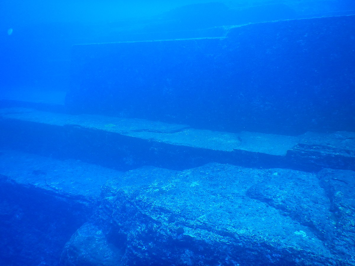 Yonaguni Monument Wikipedia