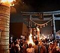 Yoshida Fire Festival 20190826c.jpg