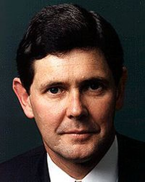 Kevin Andrews (politician) - Andrews in 1996.