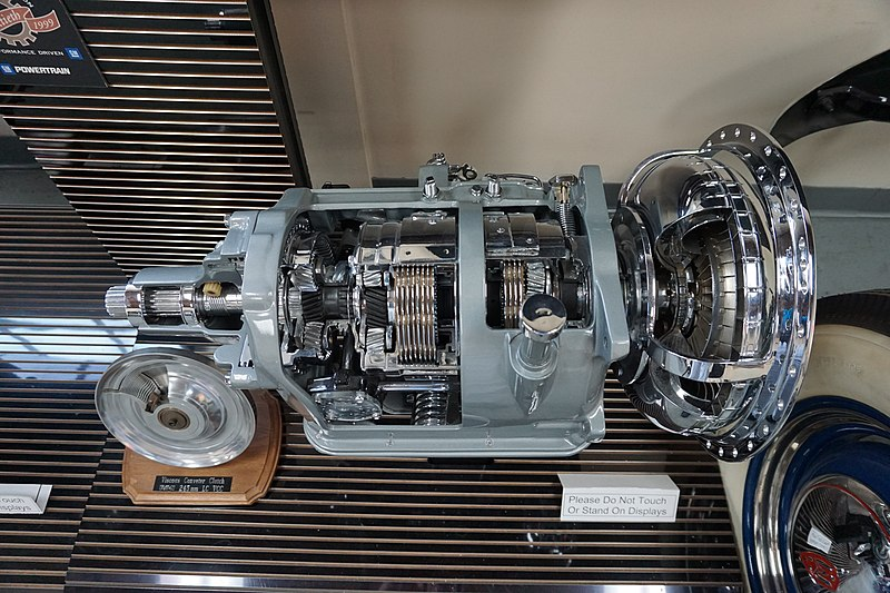 Build My Cadillac Ct  Doble Turbo Engine