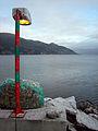 Ytterst på moloen på Orkanger havn (2988277131).jpg