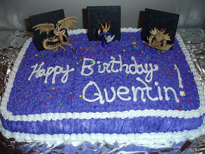 File:Yu-Gi-Oh! - Torta de Yami Yugi.jpg