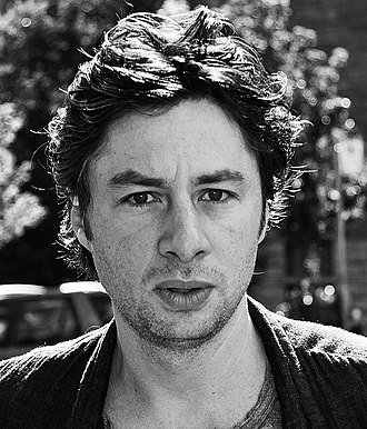 Zach Braff - Braff at the 2010 Toronto International Film Festival.