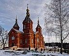 Zadonsk. Monastery. Ascension Cathedral P1040915 2655.jpg