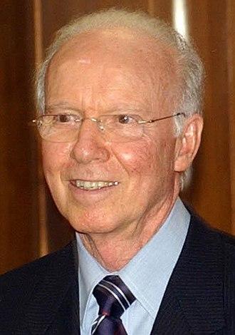 Mário Zagallo - Mário Zagallo in 2008