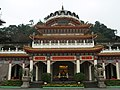 Zhi Nan Gong Taoism Temple 071230 3.jpg