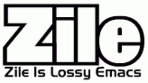 GNU Zile - Image: Zile logo