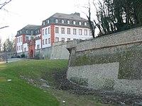 Citadel van Mainz