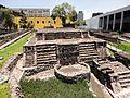 Zona Arqueológica de Tlatelolco, TlatelolcoTV 6.jpg