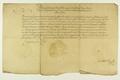 Zygmunt III Waza król polski, na skutek częstych skarg ze strony miast na poborców celnych, ustanawia specjalną komisję, do której zwracać się należy z wszelkimi sprawami..png