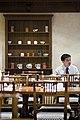 """""""เช้า"""" นายกรัฐมนตรีและคณะ เข้าร่วมประชุ - Flickr - Abhisit Vejjajiva.jpg"""