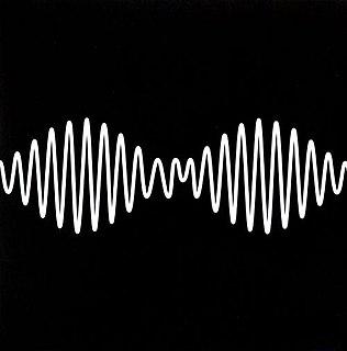 <i>AM</i> (Arctic Monkeys album) 2013 studio album by Arctic Monkeys