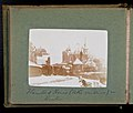 """Flamsteed House (A.R.'s residence) in Winter"" - Royal Observatory Greenwich ca 1900 (7890147934).jpg"