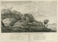 """""""La Matinée du 4 Juillet 1779, a la Grenade"""". Inventé et Dessiné par un Amateur.png"""